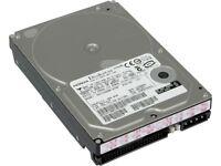 123,5GB IDE IBM IC35L120AVVA207-0 2MB PUFFER