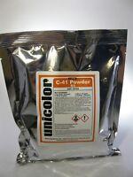 Ultrafine Unicolor C-41 Powder Home Color Film Developer Kit 1 Liter Free Ship