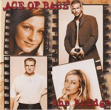 Ace Of Base CD The Bridge - Europe (M/VG+)