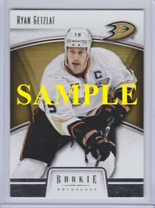 2013-14 PANINI ROOKIE ANTHOLOGY TEAM SETS - Choose