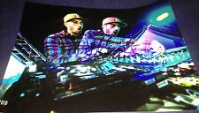 Borgore Hand Signed 8x10 Photo *Asaf Borger* w/COA Autographed Electronic DJ