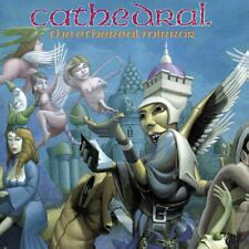 Cathedral 'The Ethereal Mirror' Black Vinyl - NEW