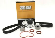 NEW Continental Timing Belt Kit w/ Water Pump PP265LK3 Chrysler 2.4L I4 1995-05