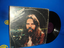 Disco Vinilo BOB SEGER an the Silver Bullet band STRANGER IN TOWN 1978 capitol