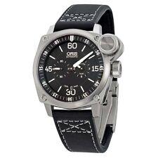Automatic Mens Watch 749-7632-4194Ls Oris Bc4 Der Meisterflieger