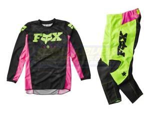 2020 Fox Racing 180 Venin Motocross *YOUTH* Gear Combo - 2020 SX Limited Edition