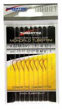 Tubertini Serie 22 Fluocarbon Rot 0,16mm Gr. 8 4320816 TOP/NEU 0,74 EUR / Stück