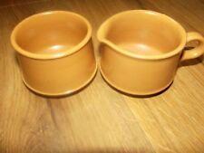 Purbeck Pottery Sugar Bowls