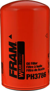 Fram PH3786 Engine Oil Filter