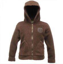 Regatta Boys' Winter Fleece Coats, Jackets & Snowsuits (2-16 Years)
