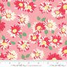 MODA Fabric ~ CHEEKY ~ Urban Chiks (31143 12) Petal - by the 1/2 yard