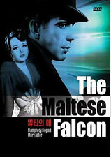 The Maltese Falcon (1941) John Huston, Humphrey Bogart / Dvd, New