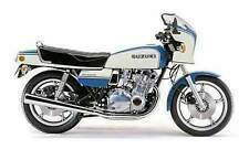 suzuki gs1000s reproduction paintwork decal set .