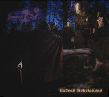 Funerary Bell - Undead Revelations ++ Digi-CD ++ NEU !!