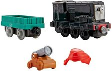 Fisher-Price Thomas & Friends Adventures, Pirate Diesel