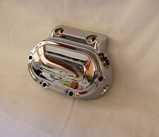 TRANSMISSION END / CLUTCH RELEASE COVER 5-SPEED HARLEY DAVIDSON BIG TWIN 87-05
