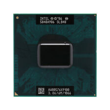 For Original Intel Core 2 Extreme X9100 3.06 GHz Processor CPU Dual-Core 1066MHz