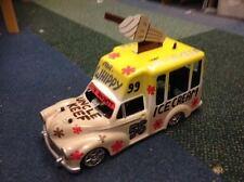 Morris Minor Ice Cream Van Kamtec V12  Banger body STD Wheelbase £6.99