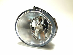 RENAULT TRAFFIC 2001- front left foglights lamp light LH
