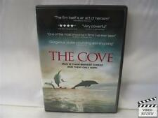 The Cove (DVD, 2009)