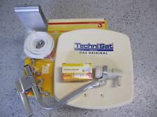 TechniSat Digidish33 mit V/H - LNB (single) Neu OVP weiß