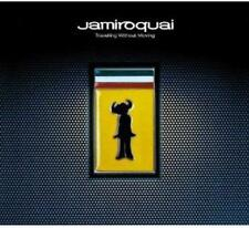 Jamiroquai - Travelling Without Moving - Reissue (NEW 2 VINYL LP)