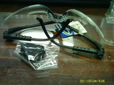 Gateway Safety Scorpion +1.0 Bifocal Clear Magnification Glasses Readers 16MC10