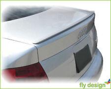 Audi a4 b5 8d5 8d2 auto alerón auto alerón labio labio lacados tailgate demolición