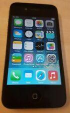 Apple iPhone 4S 8GB Black (Unlocked)