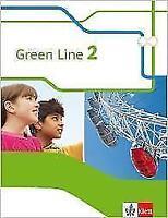 Green Line 2 / Schülerbuch 6. Klasse (2015, Taschenbuch)