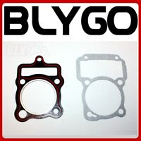 Engine Head Bottom Base Gasket LIFAN 150cc Air Cooled PIT PRO Trail Dirt Bike