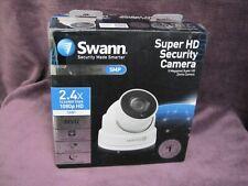 Swann NHD-856 5MP Super HD Dome Security Camera