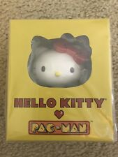 NEW SDCC 2017 Exclusive BAIT x Sanrio Hello Kitty Pacman Figures