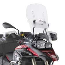 Airflow windshield for BMW F800 GS Adventure 2013-2015 GIVI Motorbike