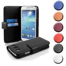 Case for Samsung Galaxy MEGA 5.8 Phone Cover Card Slot and Pocket Wallet