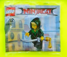 Lego Ninjago Movie 30609 Lloyd Polybag Neu Ovp