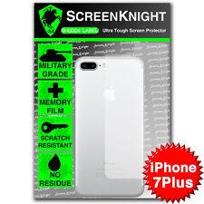 """Screenknight Apple iPhone 7 5.5"""" nuevo Protector De Pantalla Militar Plus escudo"""