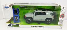 Jada Diecast 1/24 Scale Toyota Fj Cruiser Just Trucks 31557 New