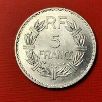 #4767 - 5 francs 1949 B Lavrillier SPL