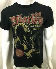 BOB MARLEY - Exodus Tour 1977 Official T-Shirt(S)OG 2011 New Genuine Merch 44E