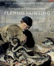 Seventeenth and Eighteeth Century Flemish Painting - Brand NEW SEALED