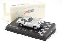 Renault 4Cv 1063 #56 Le Mans 1952 J.E.Vernet J.Pairard SPARK 1:43 S5223