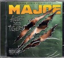 Majoe - Auge des Tigers - 2 CD - Neu / OVP