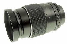 Revuenon 2,8/135 135mm Teleobjektiv M42, Made in Korea, Umbau für Digital