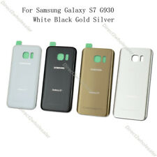 OEM For Samsung Galaxy S7 G930 Rear Battery Cover Glass Back Door Replacement US