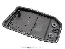 Jaguar S-Type Super V8 Vanden Plas XF (2002-2015) Oil Pan and Filter Kit ZF OEM