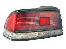 89-91 NISSAN MAXIMA SE LH TAIL LIGHT B655586E00 driver left taillamp