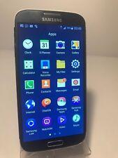 Samsung Galaxy S4 GT-I9505 - 16GB - Black Mist (Unlocked) Smartphone Mobile