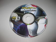 Friday Night 3D Bowling (PC, 2003) Windows Game Disc Only