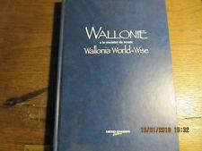Wallonie à la rencontre du monde